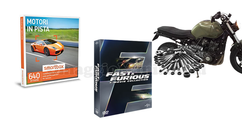 concorso UCI Cinemas Fast&Furious