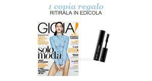 coupon copia omaggio Gioia 12 2017