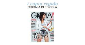 coupon omaggio Gioia 15 2017