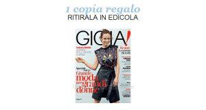 coupon omaggio Gioia 16 2017