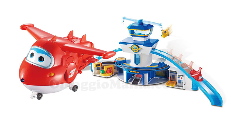 giochi Super Wings