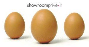 grande concorso di Pasqua Showroomprivè
