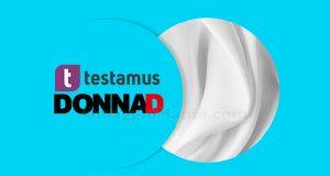 indizio nuovo progetto Testamus DonnaD