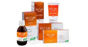 kit prodotti Santiveri Bi C lulit