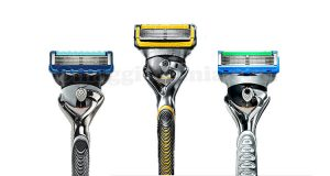 rasoi Gillette Fusion5