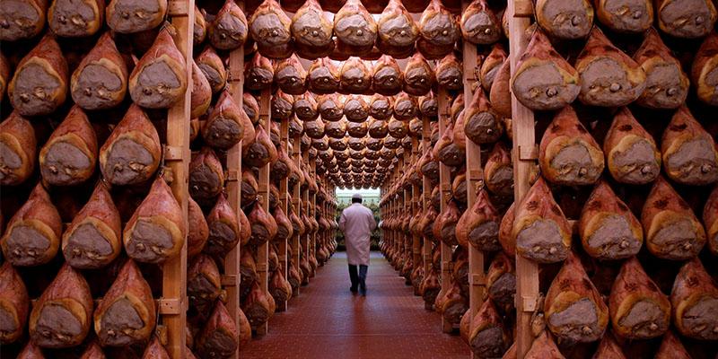 salumificio Prosciutto di Parma