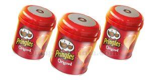 speaker Pringles wireless