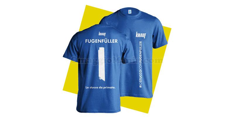 t-shirt Knauf