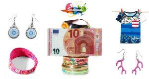 Desigual buono sconto 10 euro