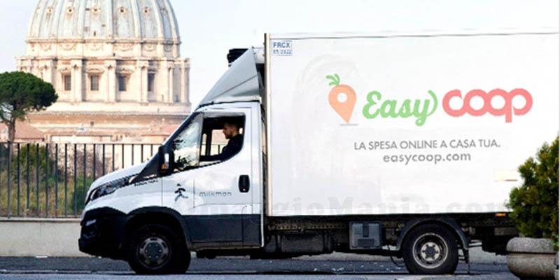 EasyCoop Roma