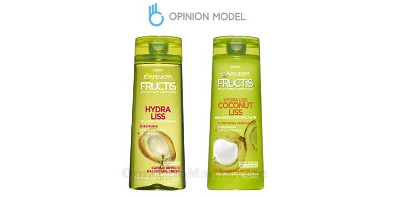 Garnier Fructis Hydra Liss