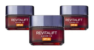 L'Oréal Revitalift Laser X3 SPF20