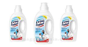 Lysoform Detersivo Igienizzante