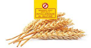 Mese delle Intolleranze al Glutine 2017