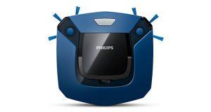 Robot Aspirapolvere Philips Smart Pro Easy