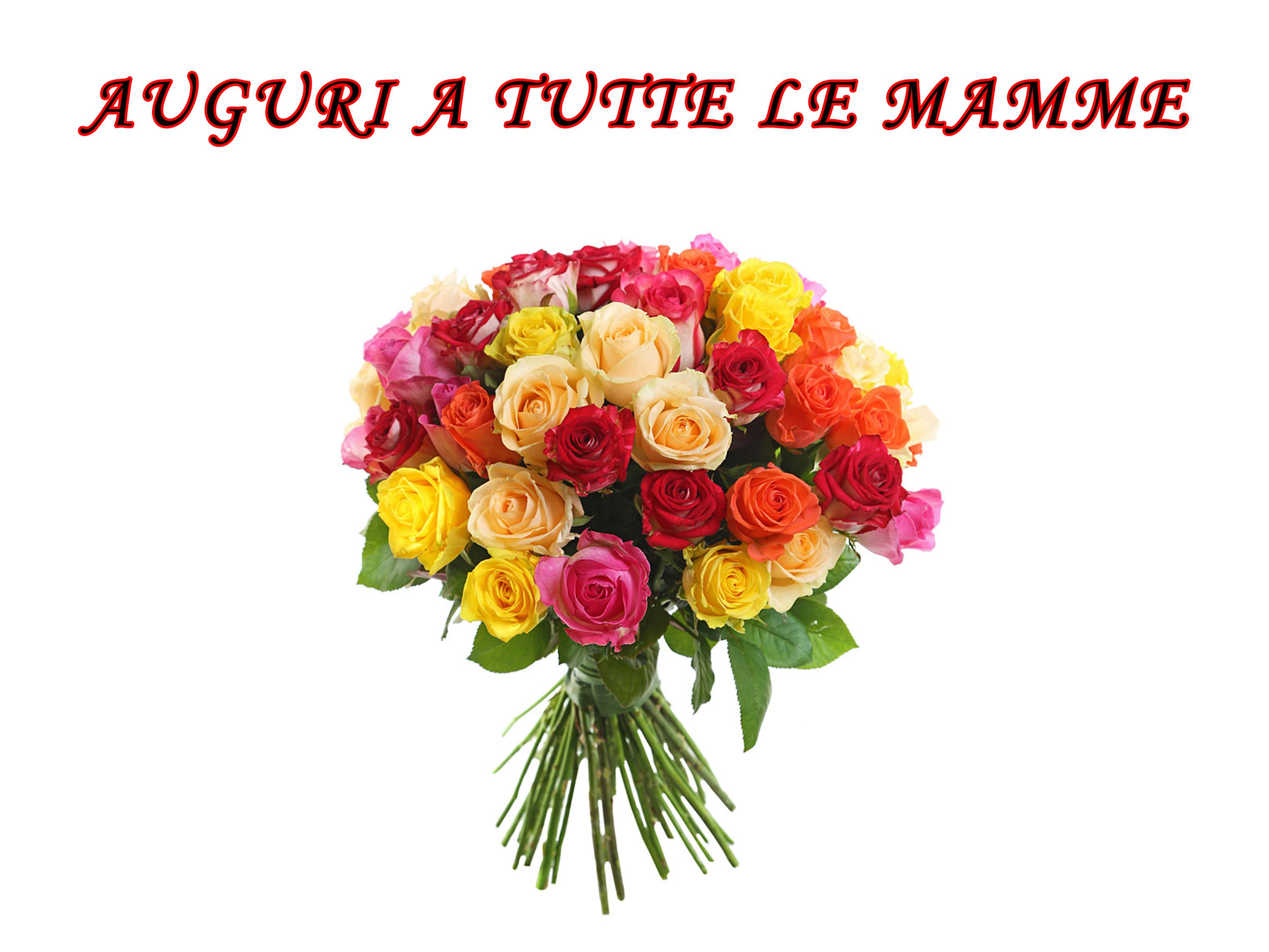auguri Festa della Mamma 2017