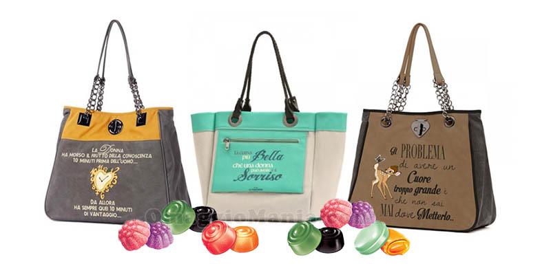 Vinci gratis borse Le Pandorine e voucher regalo - OmaggioMania 9e7e46c9386