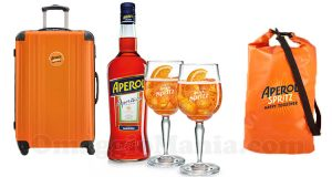 concorso Aperol Happy Together