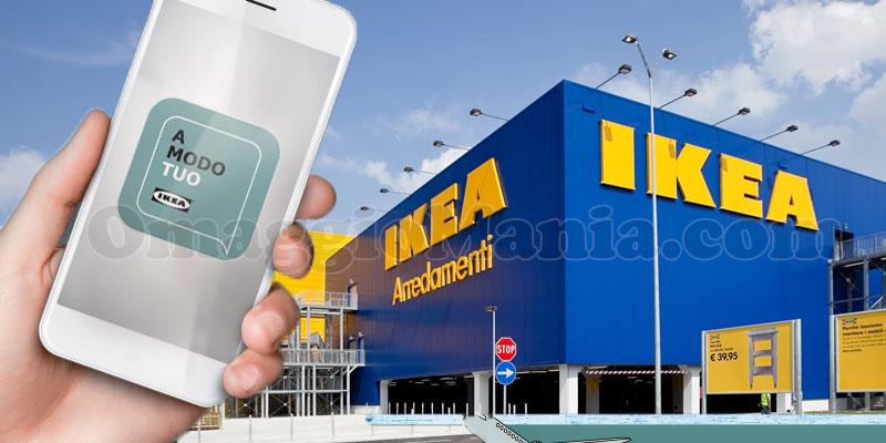 concorso IKEA A Modo tuo