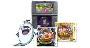 concorso Nintendo Yo-Kai Watch 2