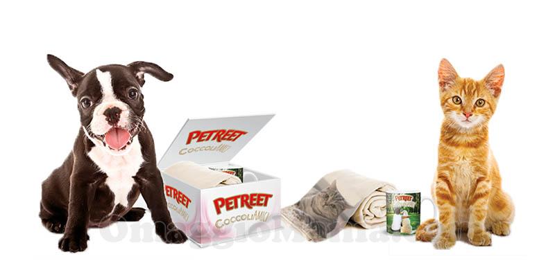 concorso Petreet CoccoliAmici