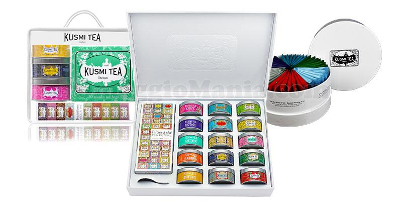 contest Kusmi Tea Festa della Mamma 2017