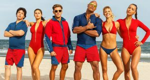 film Baywatch 2017