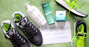 kit Biotherm Nike di Lucia