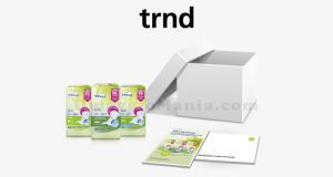 kit TENA Lady Discreet