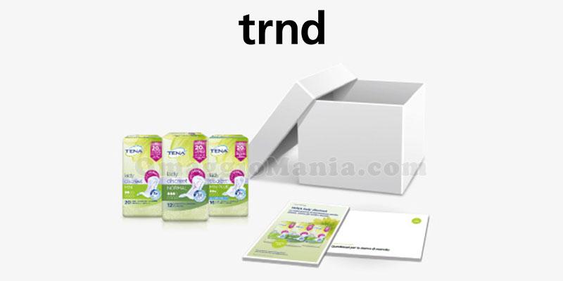 kit TENA Lady Discreet