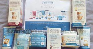 kit prodotti I Provenzali Thalasso di Sabrina