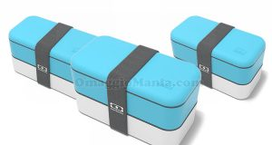 lunchbox Monbento MB Original