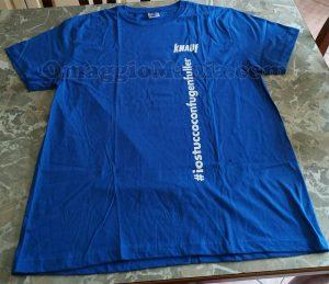maglietta Knauf di Sole 1