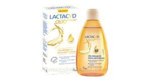 olio detergente intimo Lactacyd Olio Prezioso