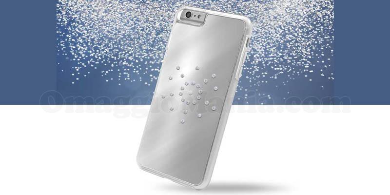 personalizzazione accessorio con cristalli Swarovski
