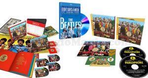 premi concorso The Beatles
