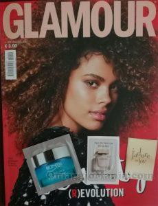 rivista Glamour 299 di Sole