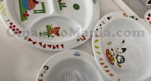 set pappa Philips Avent di Martina 1