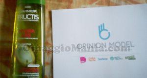 shampoo Garnier Fructis Hydra Liss di Illy07