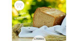 sondaggio abitudini alimentari The Insiders