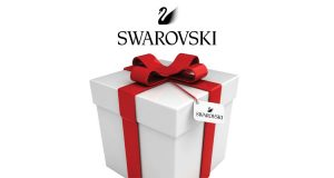 sorpresa Swarovski