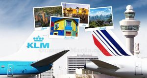 Air France e KLM Vinci il Sudamerica