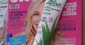 Aloe Vera Gel Puro Specchiasol con Starbene di Mariapaola