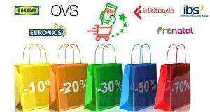 Crazy Web Shopping 2017 lista offerte