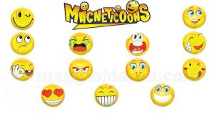 Magneticoons MD