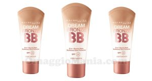 Maybelline Dream BB Bronze