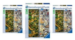 Ravensburger Puzzle New York