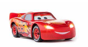 Saetta McQueen di Sphero