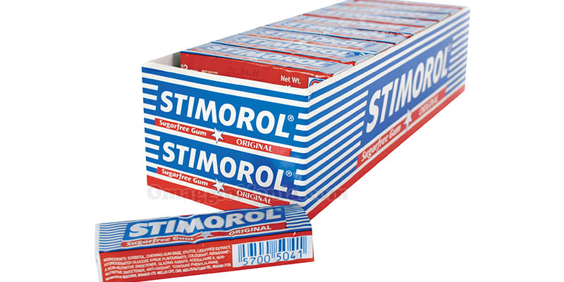 Stimorol Sugarfree Gum