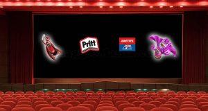 Vai al cinema insieme a Henkel 2017